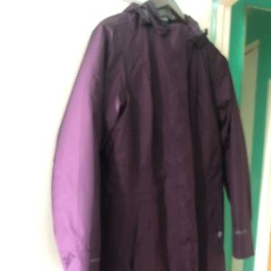 Eddie Bower Coat new without tags